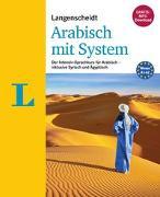 Cover-Bild zu Langenscheidt Arabisch mit System - Sprachkurs für Anfänger und Wiedereinsteiger von Fietz, Kathrin