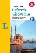 Cover-Bild zu Langenscheidt Türkisch mit System - Sprachkurs für Anfänger und Forgeschrittene von Savasci, Özgür