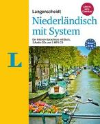 Cover-Bild zu Langenscheidt Niederländisch mit System - Sprachkurs für Anfänger und Fortgeschrittene von de Jonghe, Annelies