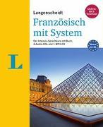 Cover-Bild zu Langenscheidt Französisch mit System - Sprachkurs für Anfänger und Fortgeschrittene von Funke, Micheline