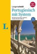 Cover-Bild zu Langenscheidt Portugiesisch mit System - Sprachkurs für Anfänger und Fortgeschrittene von Barbosa, Maria João