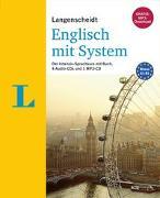Cover-Bild zu Langenscheidt Englisch mit System - Sprachkurs für Anfänger und Fortgeschrittene von Stevens, John