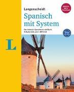 Cover-Bild zu Langenscheidt Spanisch mit System - Sprachkurs für Anfänger und Fortgeschrittene von Graf-Riemann, Elisabeth