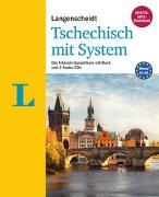 Cover-Bild zu Langenscheidt Tschechisch mit System - Sprachkurs für Anfänger und Wiedereinsteiger von Aigner, Alena