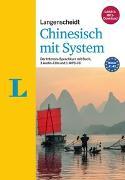 Cover-Bild zu Langenscheidt Chinesisch mit System - Sprachkurs für Anfänger und Wiedereinsteiger von Zhang, Jiehong