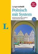 Cover-Bild zu Langenscheidt Polnisch mit System - Sprachkurs für Anfänger und Fortgeschrittene von Majewska-Meyers, Malgorzata