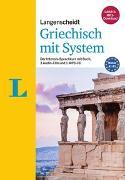 Cover-Bild zu Langenscheidt Griechisch mit System - Sprachkurs für Anfänger und Forgeschrittene von Anastasiadis, Athanasios
