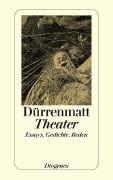 Cover-Bild zu Dürrenmatt, Friedrich: Theater