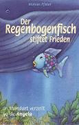 Cover-Bild zu Pfister, Marcus: Der Regenbogenfisch stiftet Frieden
