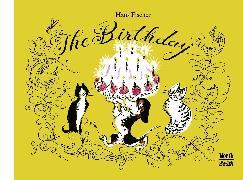 Cover-Bild zu Fischer, Hans: The Birthday