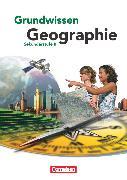 Cover-Bild zu Fischer, Peter: Grundwissen Geographie - Sekundarstufe II, Schülerbuch