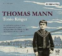 Cover-Bild zu Mann, Thomas: Tonio Kröger