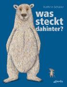 Cover-Bild zu Schärer, Kathrin: Was steckt dahinter?