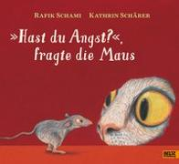 Cover-Bild zu Schami, Rafik: »Hast du Angst?«, fragte die Maus