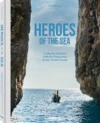 Cover-Bild zu Hovest, York: Heroes of the Sea