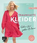 Cover-Bild zu Böhm, Janika: Traumhafte Kleider - nähen für jeden Anlass