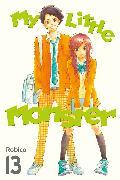 Cover-Bild zu Robico: My Little Monster 13