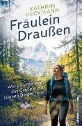 Cover-Bild zu eBook Fräulein Draußen