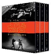 Cover-Bild zu Sansweet, Stephen J.: The Complete Star Wars® Encyclopedia