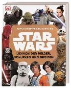 Cover-Bild zu Beecroft, Simon: Star Wars? Lexikon der Helden, Schurken und Droiden
