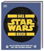 Cover-Bild zu Hidalgo, Pablo: Das Star Wars? Buch
