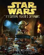 Cover-Bild zu Hidalgo, Pablo: The Essential Reader's Companion: Star Wars