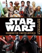 Cover-Bild zu Hidalgo, Pablo: Star Wars Character Encyclopedia, Updated and Expanded