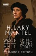 Cover-Bild zu Mantel, Hilary: Wolf Hall and Bring Up The Bodies: Two-Book Edition (eBook)