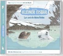 Cover-Bild zu Beer, Hans de (Hrsg.): Kleiner Eisbär. Lars und die kleine Robbe (AT)