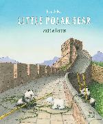 Cover-Bild zu de Beer, Hans: Little Polar Bear and the Pandas