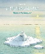 Cover-Bild zu de Beer, Hans: Little Polar Bear