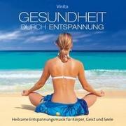 Cover-Bild zu Gesundheit durch Entspannung