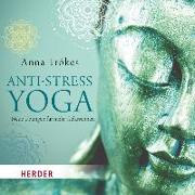 Cover-Bild zu Anti-Stress-Yoga