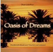 Cover-Bild zu Oasis Of Dreams