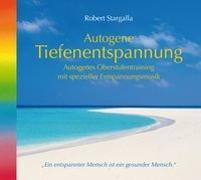 Cover-Bild zu Autogene Tiefenentspannung