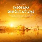 Cover-Bild zu Indian Meditation