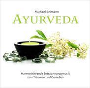 Cover-Bild zu Ayurveda