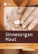 Cover-Bild zu Sinnesorgan Haut von Graf, Erwin