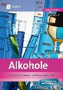 Cover-Bild zu Alkohole von Graf, Erwin