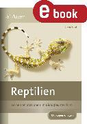 Cover-Bild zu Reptilien (eBook) von Graf, Erwin