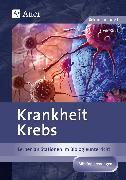 Cover-Bild zu Krankheit Krebs von Graf, Erwin