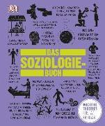 Cover-Bild zu Das Soziologie-Buch