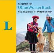 Cover-Bild zu Langenscheidt OhneWörterBuch