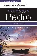 Cover-Bild zu Sermones actuales sobre Pedro