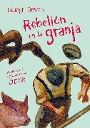 Cover-Bild zu Rebelión en la granja (novela gráfica) / Animal Farm: The Graphic Novel