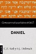 Cover-Bild zu Comentario al texto hebreo del Antiguo Testamento - Daniel