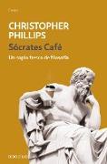Cover-Bild zu Sócrates café / Socrates Café