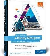 Cover-Bild zu Affinity Designer