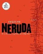 Cover-Bild zu Neruda, Pablo: Neruda. Poesía de Amor. de Tus Caderas a Tus Pies Quiero Hacer Un Largo Viaje / Love Poetry
