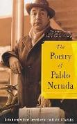Cover-Bild zu Neruda, Pablo: The Poetry of Pablo Neruda
